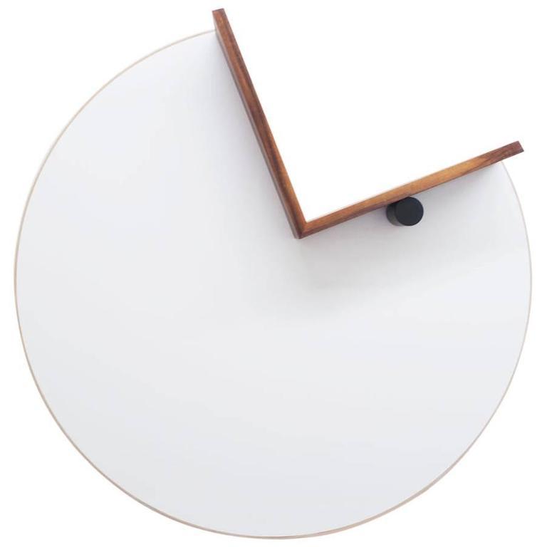 Post-Modern Geometric Decorative Shelf