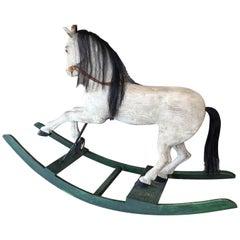Gemla Rocking Horse