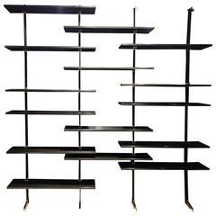 Modular Bookcase by Ignazio Gardella