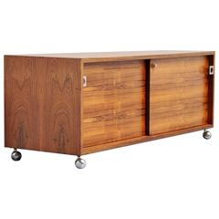 Bodil Kjaer Storage Cabinet by Pedersen & Son, Denmark, 1959