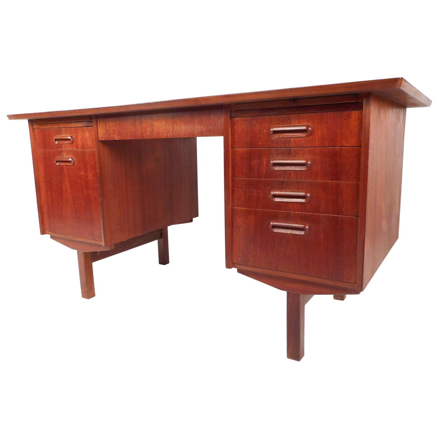 tables away cabinet writing hide mid revolving z furniture century modern sale desks for f table folding desk at id