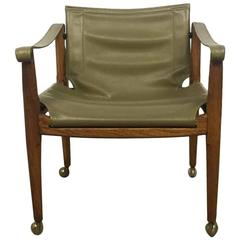 Douglas Heaslett for Brown Saltman Safari Sling Chair