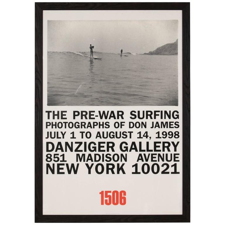 James N Danziger