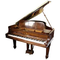 Steinway Model O Restored Grand Piano in Rosewood