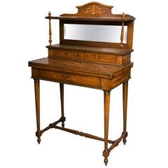 Napoleon III Lady's Writing Desk