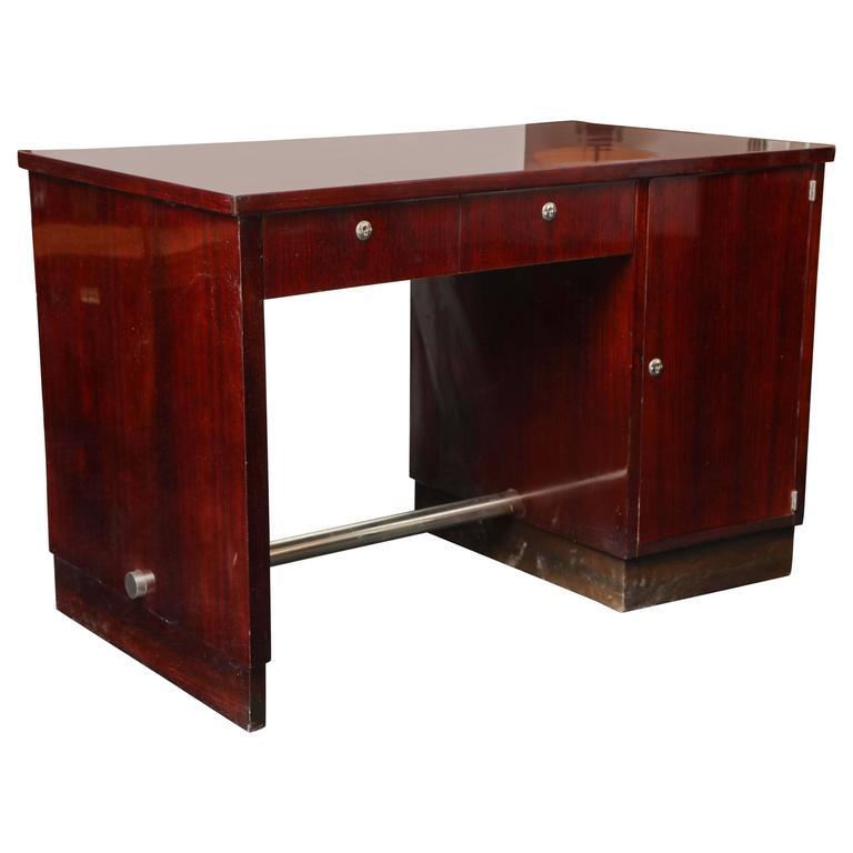 20th Century Palisandre Desk