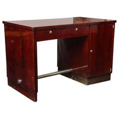 20th Century Palisandre Desk