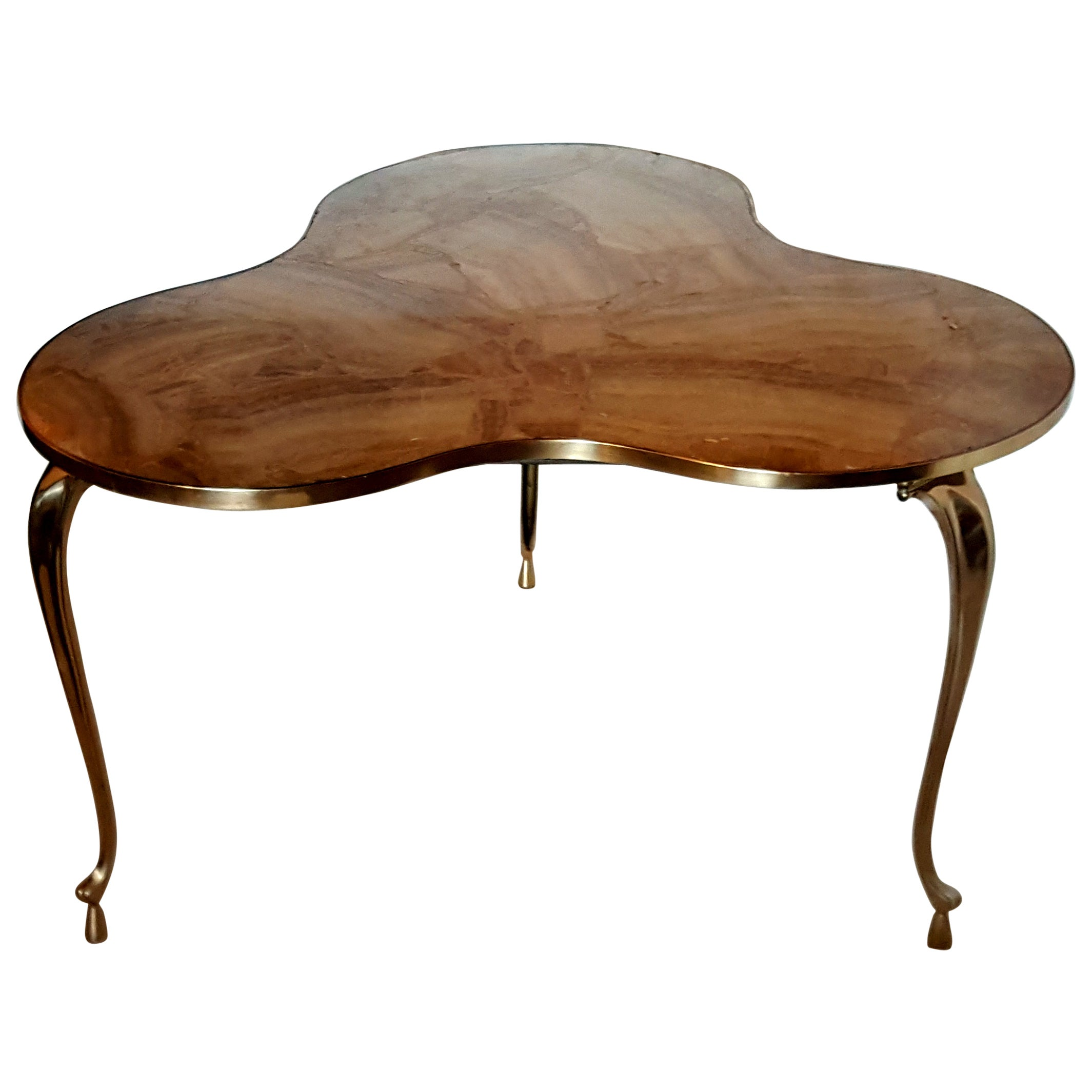 Willy Daro Style Coffee Table