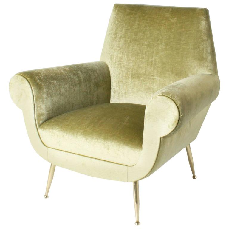 Chela Chair by Jan Showers
