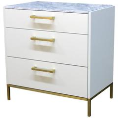 Moreno Bedside Chest