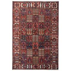 Lori Persian Rugs, Carpet from Bakhtiari