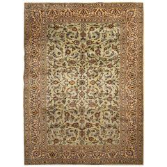 Oriental Carpets, Persian Rugs from Kashan