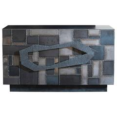 Flair Edition Brutalist Sideboard