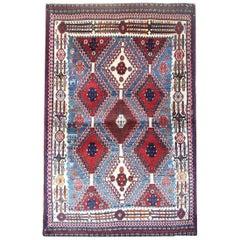 New Persian Rugs, Carpet from Yalameh