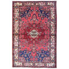 Persian Rugs, Oriental carpets from Qashqai