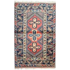 Decorative Turkish Rugs, Colorful carpet