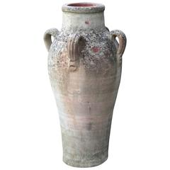 Four-Handled Urn