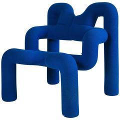Scandinavian Ekstrem Chair