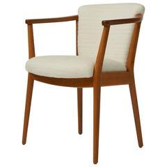 Arm Chair #83A by Nanna Ditzel