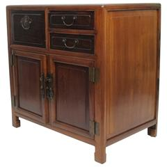 19th Century Chinese Cabinet Chest