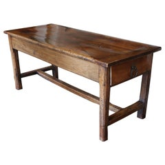 19th Century French Farm Table