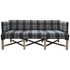 Harbinger Brooks Danish Sofa
