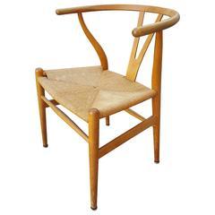 hans j wegner sawbuck chairs for sale at 1stdibs. Black Bedroom Furniture Sets. Home Design Ideas