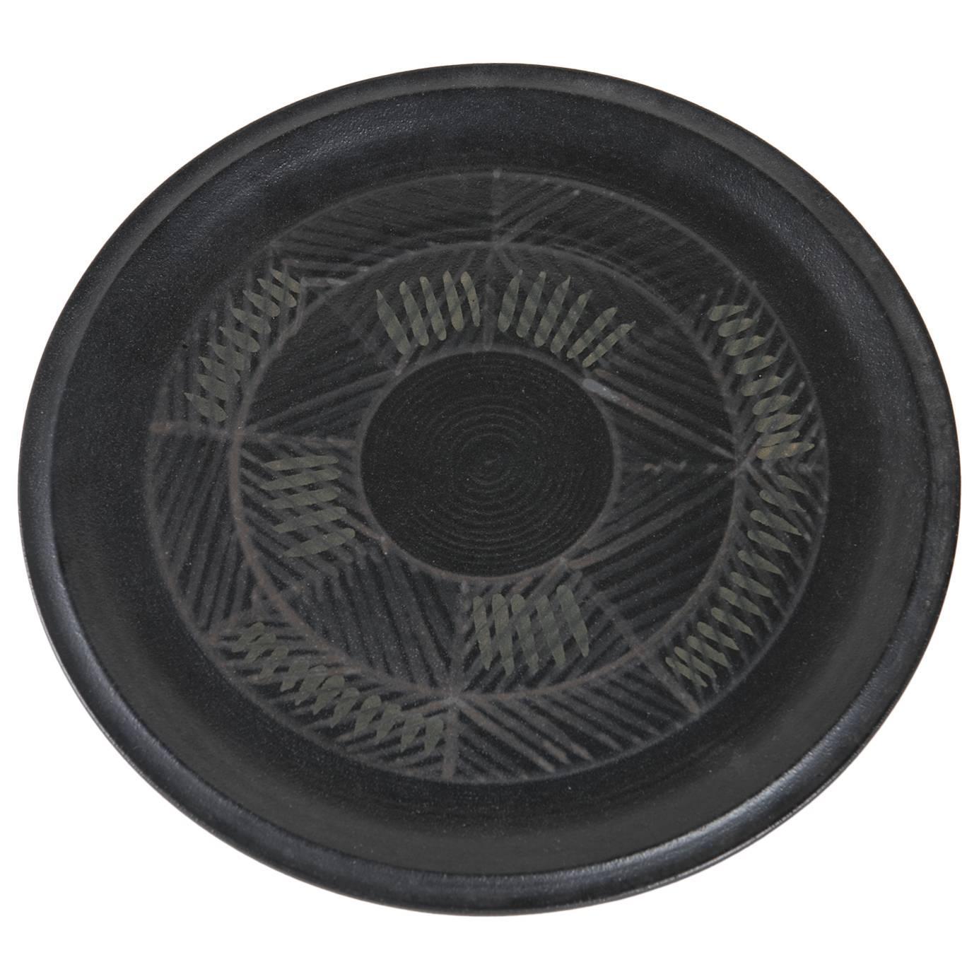 Ceramic Centerpiece by Tasca
