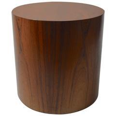 Paul Mayen Rosewood Pedestal for Intrex / Habitat International