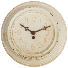 Wall Clock from 1930s