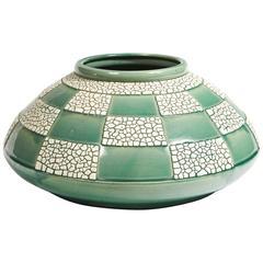 Vase by Saint Clément