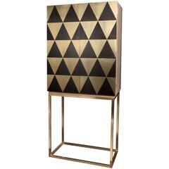 Triangolo Cabinet
