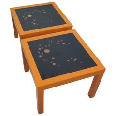 Dunbar Constellation Tables