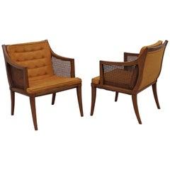 Erwin Lambeth Lounge Chairs