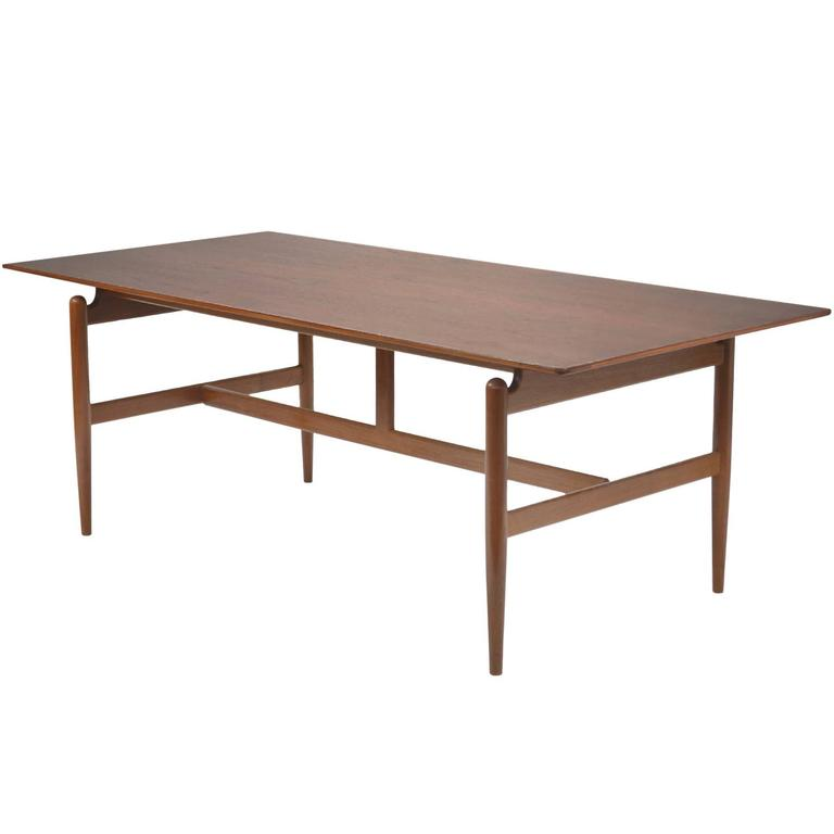 Finn Juhl Table