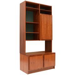 Brazilian Rosewood Cabinet