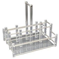 Modern Acrylic Bar Caddy