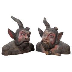 Fairground Devils