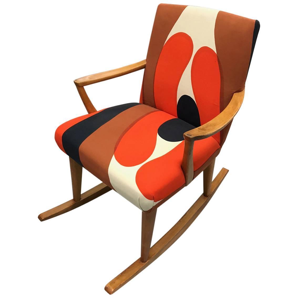 28 beautiful rocking chairs a beautiful sam maloof rocking