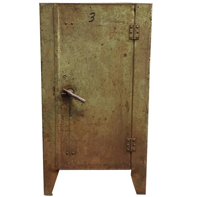 Metal Industrial Cabinet