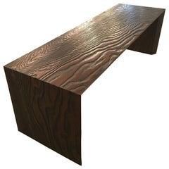"""""""Neuland"""" Artist Series Bench - 21st Century"""