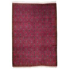 Kangal Carpet