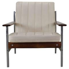 Dysthe Lounge Chair for Dokka, Mobler