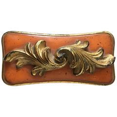 Borghese Ceramic Vanity Dressing Table Jewel Box