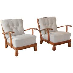 Pair of 1960s Chairs