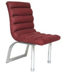 "Jay Spectre for Century ""Eclipse"" Side Chair"