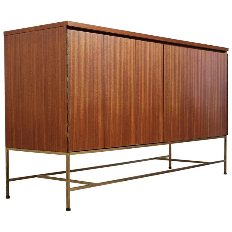 Paul McCobb for Calvin Credenza Sideboard Buffet