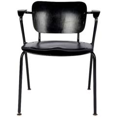 Chair by Ilmari Tapiovaara for Lukki