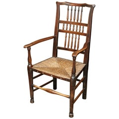 19th Century Country Chair
