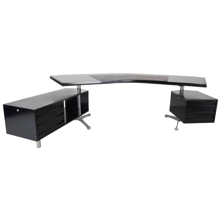 Executive Desk by Osvaldo Borsani
